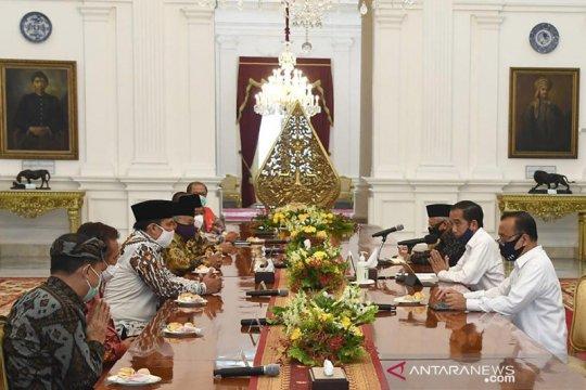 Presiden kumpulkan tokoh agama setelah pembatalan keberangkatan haji
