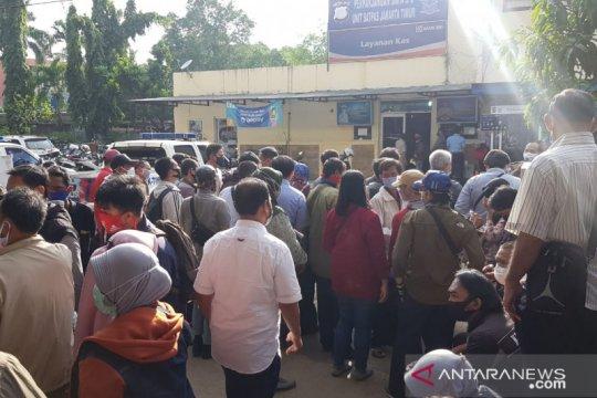 Polisi segera operasikan gerai layanan SIM setelah mal buka