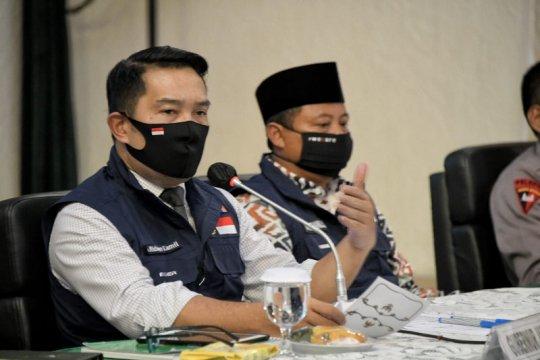Anak tenaga medis dapat kemudahan masuk SMA negeri di Jawa Barat