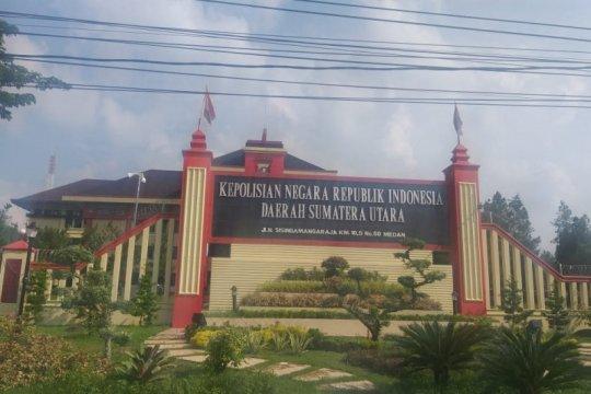 KPK pinjam ruangan Polda Sumut untuk memeriksa anggota DPRD