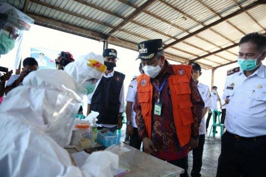 Kasus COVID-19 di Sulawesi Selatan capai 5.001
