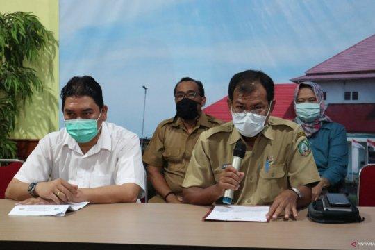 Tertular dua klaster, tiga warga Bangka Selatan positif COVID-19