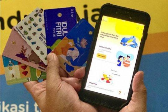 Perusahaan keuangan digital rilis fitur baru untuk investasi emas