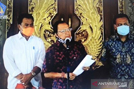 Gubernur Koster belum buka Bali untuk pariwisata dalam waktu dekat