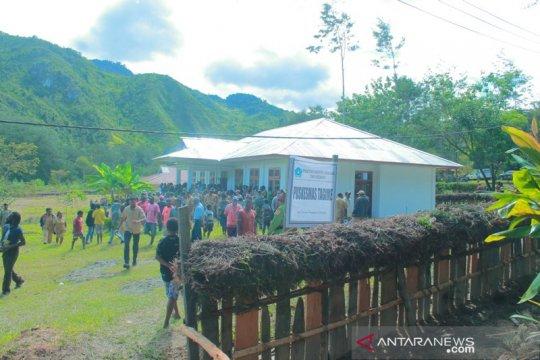 Imunisasi di Jayawijaya-Papua jangan terabaikan karena COVID-19