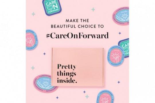 Social Bella #careonforward untuk tenaga medis COVID-19