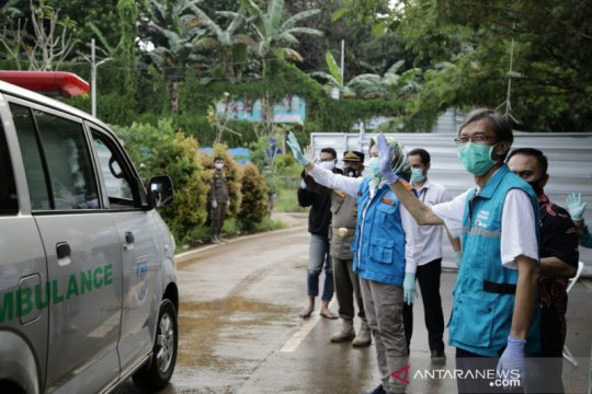 Pemkot Tangsel tingkatkan peran RT/RW awasi warga pendatang