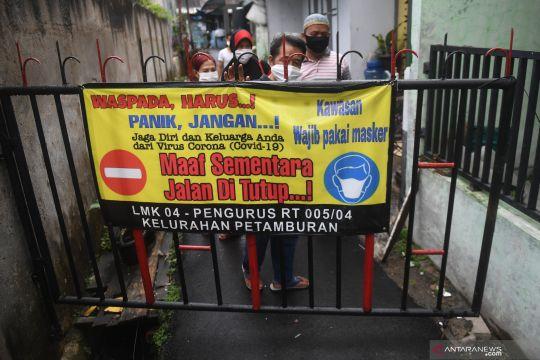 DKI Jakarta akan terapkan PSBL