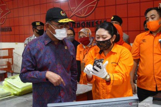 Pemerintah targetkan uji COVID-19 di Indonesia capai 30 ribu per hari