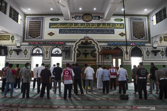 Dana BOTI tahun 2021 bagi rumah ibadah Jakarta ditetapkan Rp140 miliar