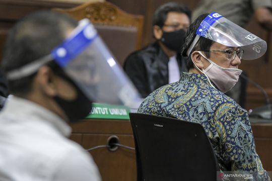 Kasus Korupsi Jiwasraya mulai disidangkan
