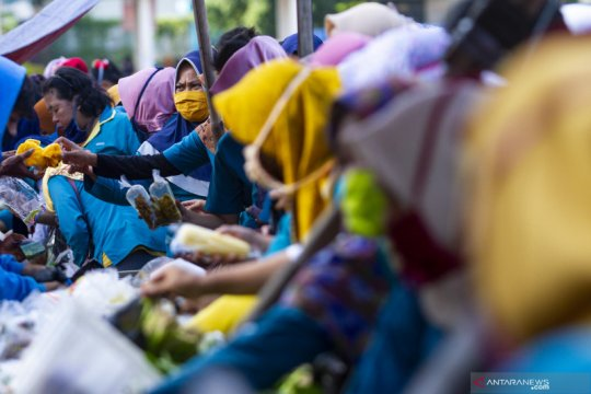 Ekonom nilai program bantuan stimulus ketenagakerjaan perlu dievaluasi