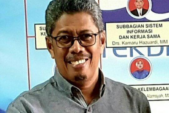 Masuk 100 terbaik se-Indonesia, UMSU peringkat satu PTS di Sumatera