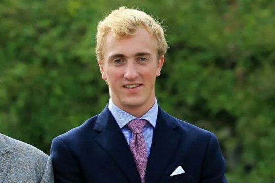 Pangeran Belgia didenda Rp166 juta lantaran melanggar karantina