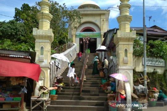 Dua objek wisata di Kudus bakal dibuka secara terbatas
