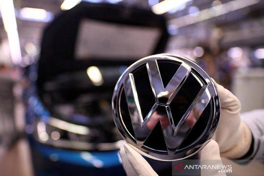 Volkswagen dan Microsoft buat teknologi untuk mobil otonom