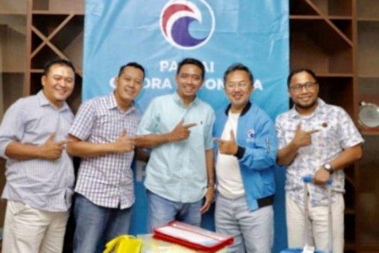 Partai Gelora Jatim siap bersaing di Pemilu 2024