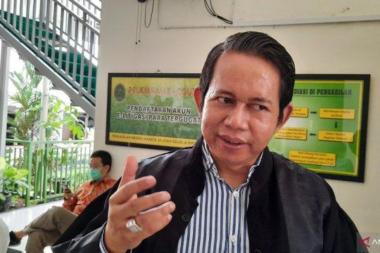 Pengacara optimistis Aulia Kesuma dapat keringanan hukuman