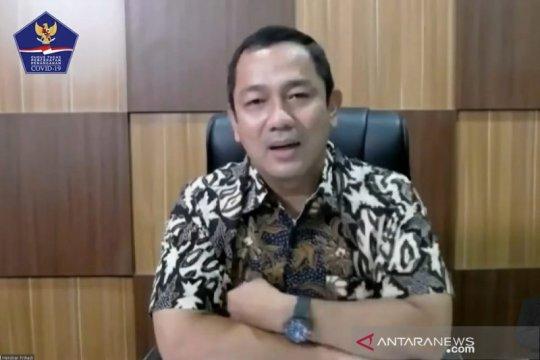 Wali Kota Semarang sebut sudah biasakan warganya hidup bersama corona