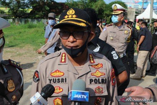 Polda Metro selidiki laporan Hadi Pranoto soal pencemaran nama baik