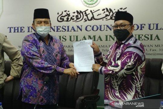 MUI DKI persilakan Jumatan di masjid kecuali di 62 RW