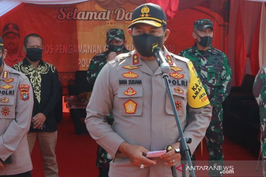 Kapolda Metro Jaya sebut PSBB Jakarta berhasil