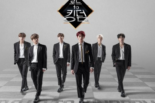 "Posisi The Boyz digeser ONF di ronde ketiga ""Road to Kingdom"""