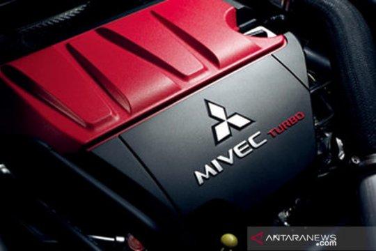 Sejarah dan perkembangan mesin MIVEC Mitsubishi