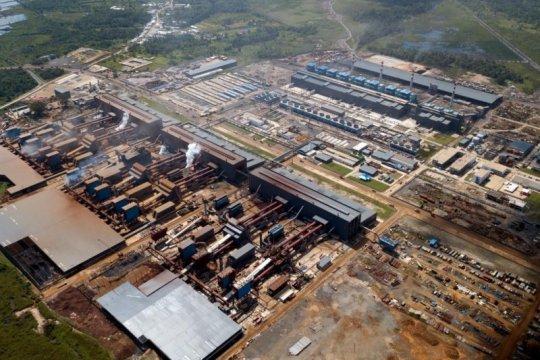 Pengusaha minta pemerintah juga lirik potensi 70 kawasan industri
