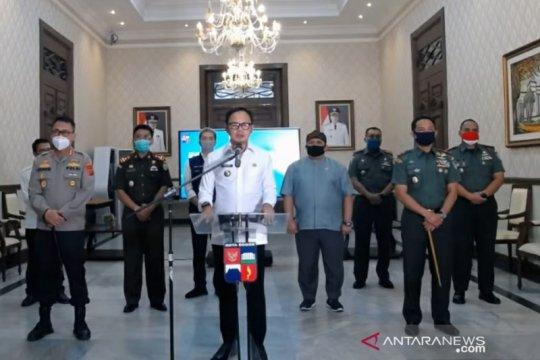 PSBB di Kota Bogor dilanjutkan selama satu bulan
