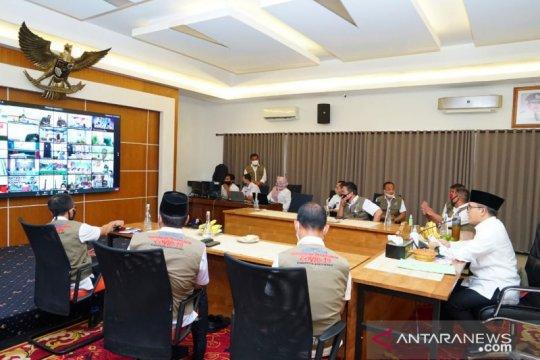Bupati Banyuwangi paparkan skema era normal baru