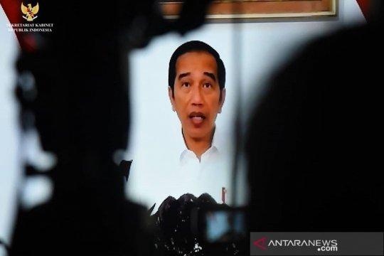 Presiden ingin target tinggi dalam peta jalan pendidikan Indonesia