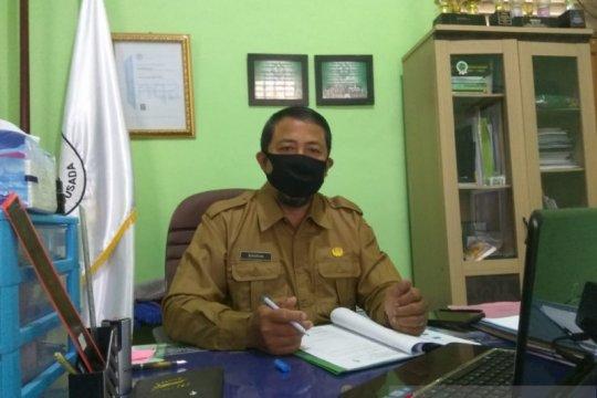 Satu warga Bangka Tengah dinyatakan sembuh dari COVID-19
