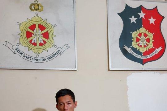 Polisi OKU bekuk pelaku perampokan di Jalinsum