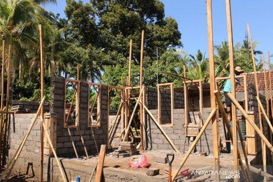 Jelang normal baru, Kementerian PUPR bedah 3.000 rumah di Bali