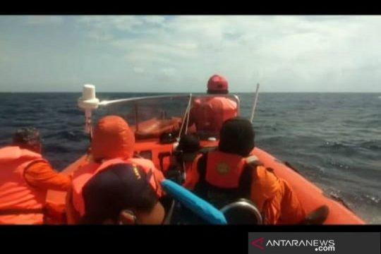 7 korban kapal tenggelam di Perairan Wakatobi ditemukan selamat