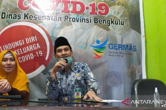 Satu positif COVID-19 di Bengkulu dimakamkan tanpa protokol kesehatan