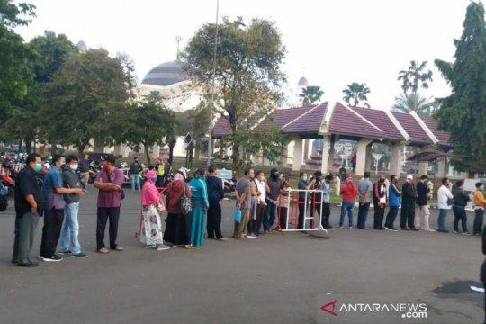 Ada 13 lokasi layanan perpanjangan SIM di Jakarta pada Jumat ini