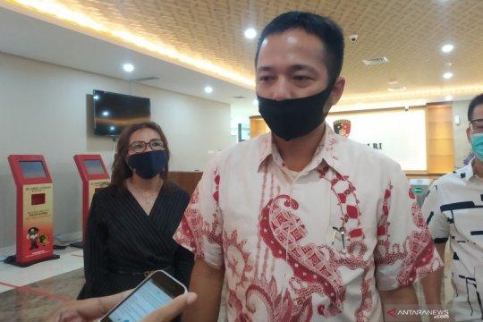 Belasan korban gagal bayar KSP Indosurya Cipta datangi Bareskrim