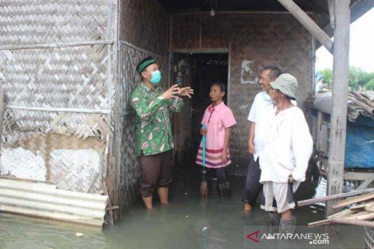 BMKG prakirakan sampai Sabtu pantura Cirebon terdampak banjir rob