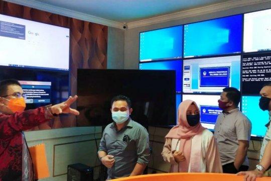 KPU Makassar siapkan sosialisasi virtual di tengah pandemi COVID-19