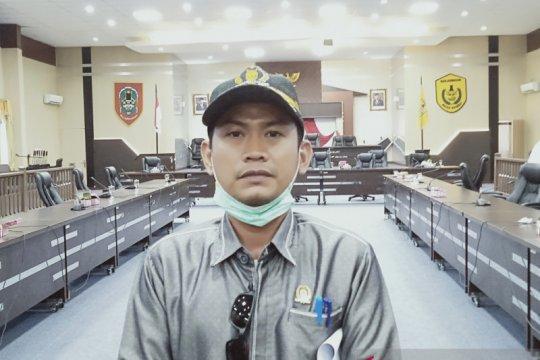 DPRD Banjarmasin resmi mundur dari Gugus Tugas COVID-19