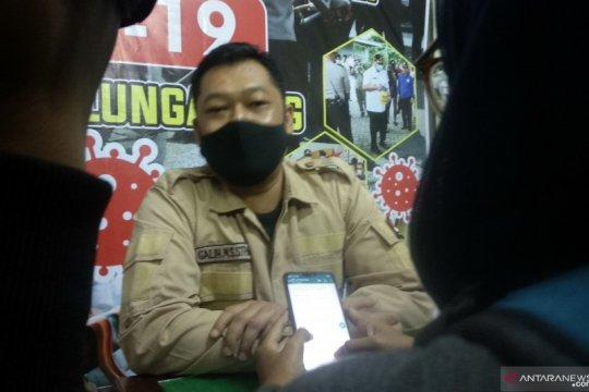 Satpol Tulungagung polisikan legislator yang ngamuk di rumdin bupati