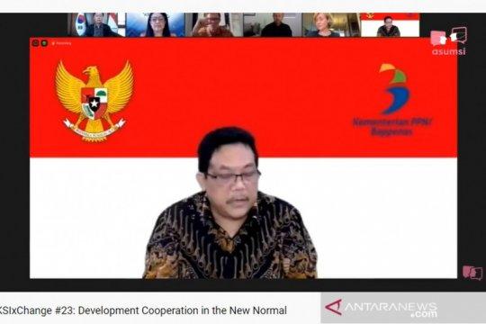 Indonesia atur ulang kebijakan kerja sama pembangunan internasional