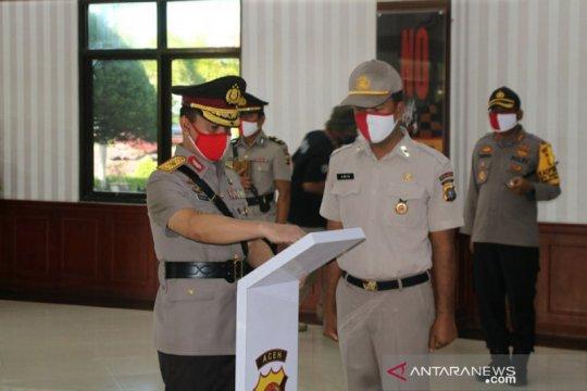 Brigjen Pol Raden Purwadi jabat Wakapolda Aceh