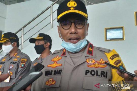 TNI-Polri di Babel siap mendukung penerapan tatanan normal baru