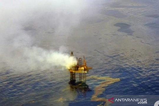 Montara: Pencemaran Laut Timor mutlak tanggung jawab Australia