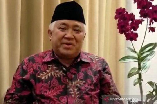Din Syamsuddin: KAMI ogah tanggapi reaksi tidak substantif