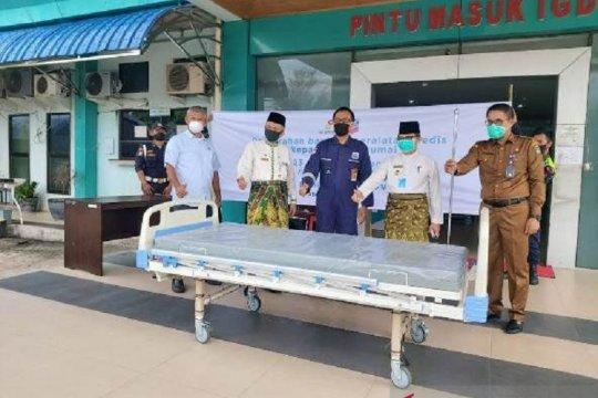 SKK Migas-PT CPI turut tangani COVID-19 di Riau