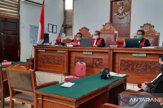 Pengacara Aulia Kesuma sebut tuntutan JPU terlalu sadis